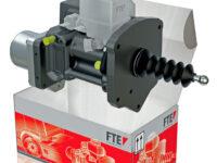 Elektro-hydraulischer Kupplungsaktuator (EHCA) ergänzt Programm von FTE
