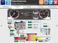 Fahrzeugdiagnose: Texa nimmt neue Transporter-Modelle ins Portfolio auf