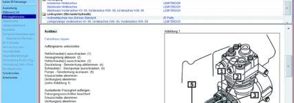 """Diagnosesystem """"KTS Truck"""" von Bosch speziell für Nfz-Werkstätten"""