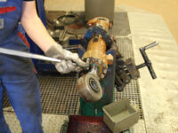 Winkler Fahrzeugtechnik: Hydraulikzylinder instandsetzen statt neu kaufen