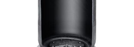 Contitech präsentiert leichten Abrollkolben für Luftfedern