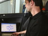 Neuentwicklung: Diagnosetool 'Testman' von ZF für Antriebstechnik-Systeme