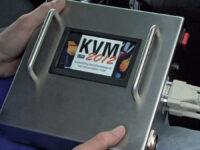 Exakte Ermittlung des Kraftstoffverbrauchs mit 'KVM 2012' von Leitenberger