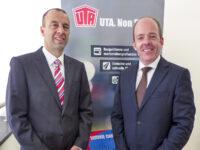 UTA stellt personell die Weichen für die Zukunft