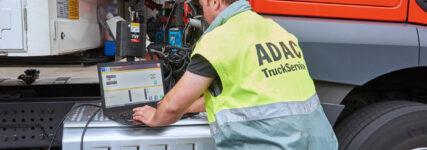 ADAC-Truck-Service: Tipps zu Schäden an Aufbauten