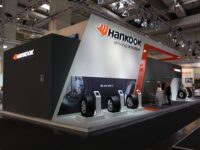 Hankook stellt einige Produktpremieren auf der IAA Nutzfahrzeuge vor