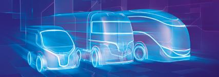 VDA: Die Zukunft des Transports