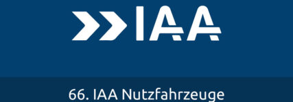 Digitalisierung und Elektromobilität im Zentrum der IAA Nutzfahrzeuge