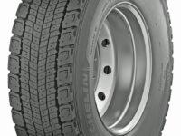Ein Liter Kraftstoff weniger pro 100 km mit dem 'Michelin-X-Line-Energy'
