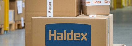Haldex: Zeitwertgerechte Reparatur von Nutzfahrzeugen