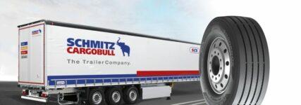 Hankook und Schmitz Cargobull arbeiten enger zusammen