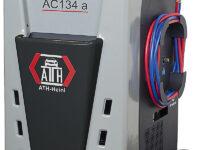 Klimaservicegerät 'ATH AC134a' von ATH Heinl für Pkw und Lkw