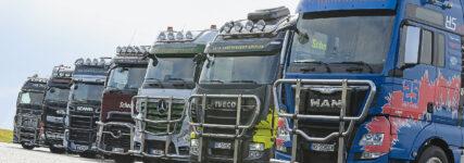 HS Schoch: 25 Jahre Truckstyling aus Schwaben