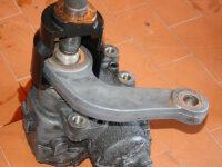 Lenkstockhebel-Abzieher von KS Tools auch für beengte Platzverhältnisse