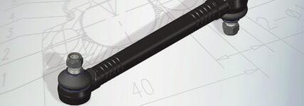 'Meyle-HD': Wulf Gaertner Autoparts liefert verstärkte Ersatzteile