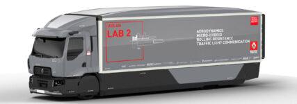 'Urban Lab 2': Technologien zur Reduzierung des Kraftstoffverbrauchs