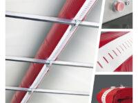Ohne Eisplatten unterwegs mit dem Roof-Safety-Air-Bag