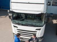 Eberspächer und Alltrucks Truck & Trailer Service kooperieren