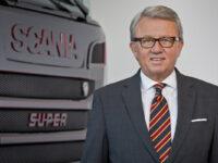Peter Hornig wird neuer Geschäftsführer von Scania Deutschland Österreich