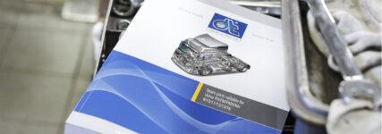 DT Spare Parts baut Ersatzteilsortiment aus