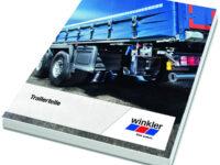 Trailerteile-Katalog von Winkler für Reparatur und Ausstattung