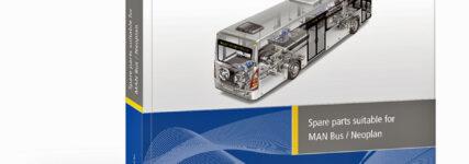 Neuer Ersatzteilkatalog von DT Spare Parts