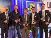 Truck-Force-Awards 2016: Goodyear belohnt exzellenten Service