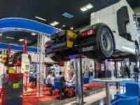 Autopromotec: Nfz-Werkstatt im Fokus