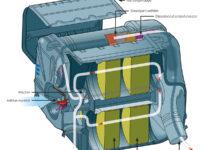 Kompaktes Kombisystem von Eberspächer zur Abgasreinigung