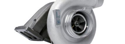 DT Spare Parts: Geprüfte Ersatzturbolader aus hochwertigen Materialien