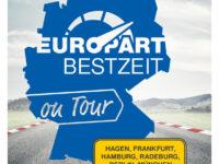 """Hausmessen: """"Europart Bestzeit"""" geht auf Tournee durch Deutschland"""