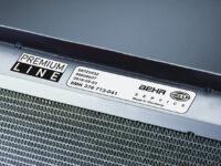 Neues Label von Behr Hella Service für Klimatisierung und Motorkühlung