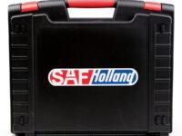 SAF-Holland bringt neuen Universalkoffer auf den Markt