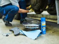 Europart: Bremsbeläge für Temperaturen bis zu 600 Grad Celsius ausgelegt