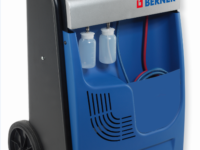 Klimaservicestation 'Mobil' von Berner universell einsetzbar
