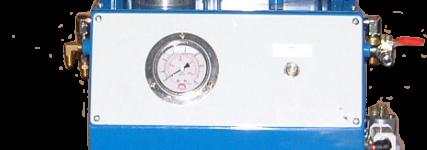 BG Products: Effektive Reinigung mit Spülwerkzeug 'AC 600-2'