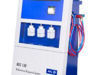 'ADS130' von AVL Ditest unterstützt Kfz-Techniker und Klima-Einsteiger