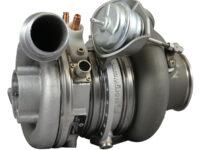 Borg-Warner: Kraftstoff sparen durch Elektrifizierung der Turboaufladung