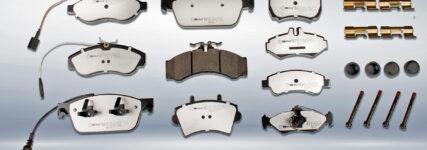 'Meyle-PD'-Transporter-Beläge: Kein Quietschen mehr, keine Schwingungen