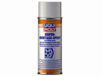 'Reifen-Montage-Spray' von Liqui Moly für Pkw, Nfz und Landwirtschaft
