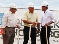 Winkler baut neues  Zentrallager bei Wien