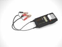 Sekundenschnelle Analyse mit dem 'Pro Battery Tester' von Kunzer/Ctek