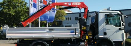 Winkler Fahrzeugtechnik: Kundenindividuelle Fahrzeuge aus Ludwigsburg