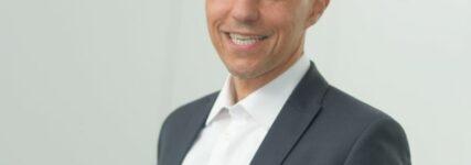 Schmitz Cargobull: Jörg Irsfeld neuer Leiter im Key Account Management