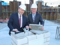 Neues Engineering-Innovation-Center von Wabco in Hannover-Linden