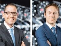 SAF-Holland erweitert Führungsebene