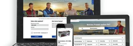 Winkler-Onlineshop technisch und optisch erneuert