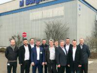 Borg-Warner: Motair 'offiziell' autorisiert als Distributor für Turbolader