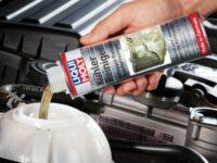 Liqui Moly: Chemischer Kühlerreiniger gegen Ablagerungen und Schlamm