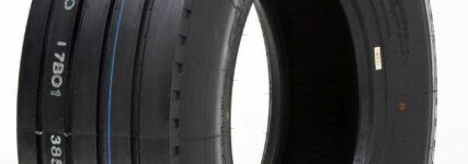 Hämmerling: Kraftstoff sparen mit 'Athos'-Reifen